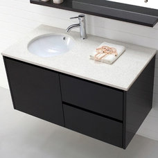 Modern Bathroom Vanities And Sink Consoles by Nova Deko