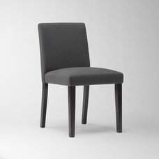 Contemporary Dining Chairs by West Elm