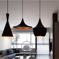 Modern Pendant Lighting by Lifeplus Lighting