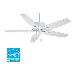"Casablanca - Casablanca 54122 Areto 54-60"" 5 Blade Energy Star Ceiling Fan - Blades Sold Sepa - Included Components:"