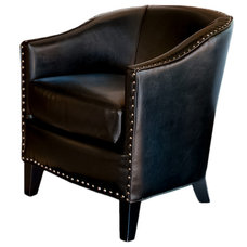 Transitional Armchairs by Great Deal Furniture