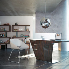 modern desks by TRIBECA DECOR