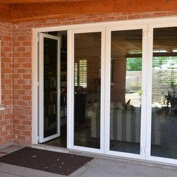 Folding Doors -