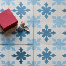 Contemporary  by Terrazzo Tiles