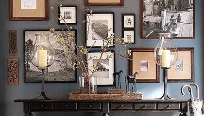 DIY Things / Gallery Wall