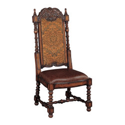 Ambella Home - New Ambella Home Dining Chair Castle Set 6 - Product Details