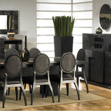 Dining Room by Moshir Furniture