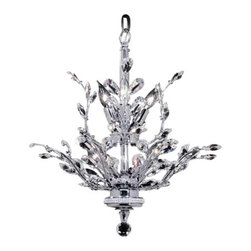 James R Moder - James R Moder 94456S11 Chandelier - In most designs, the major cost of a Crystal Chandelier is the price of the Crystal components. The quantity and shapes of the Crystal utilized to trim the Chandelier and most importantly, as in grades of diamonds, the crystal quality determines the price. James R Moderr Crystal offers at a lower price (-11), Swarovskir Spectrar Crystal, an alternate high quality crystal trim. These Crystal Chandeliers are trimmed with a 100% Swarovskir Spectrar Crystal components, manufactured in Austria. Except Promo 1 Chandeliers as described in the catalog.