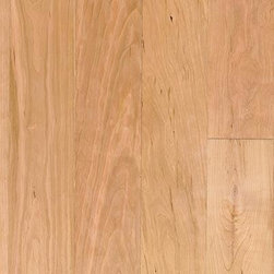 Exotic Wood Flooring - Heartwood is a light pinkish brown when freshly cut, darkening to a deeper golden brown with time and upon exposure to light. Sapwood is a pale yellowish color.