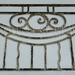 Ironworks and Metalworks - Images provided by 'Ancient Surfaces'