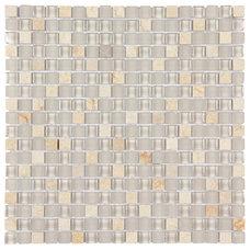 Modern Tile by All Marble Tiles
