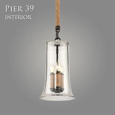 Contemporary Pendant Lighting by Miller's Fine Decorative Hardware