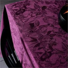 Traditional Tablecloths by Olive and Branch