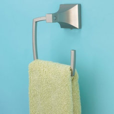 Modern Towel Bars And Hooks by Lumens