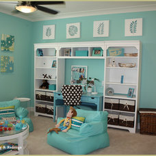 Contemporary Kids by Forgie Home Staging & Redesign