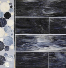 modern kitchen tile by Global Granite & Marble