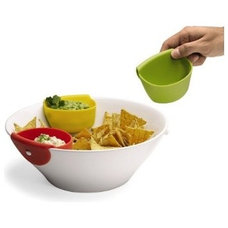 Contemporary Chip And Dip Sets by MoMA Store