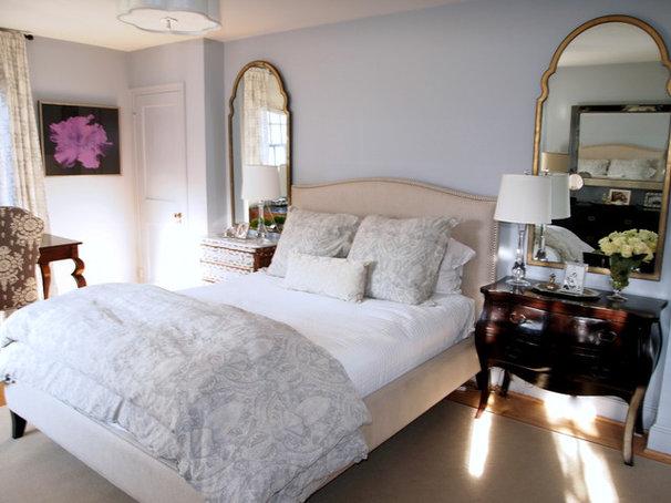 Traditional Bedroom by Jenkins Baer Associates