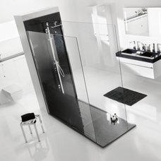 Modern Showerheads And Body Sprays by AMBIANCE BAIN