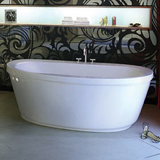contemporary bathtubs by maax.com
