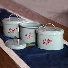 Modern Sugar Bowls And Creamers by Deziworkz