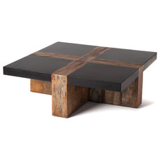 Contemporary Coffee Tables by Environment Furniture