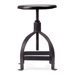 Stockton Table Height Stool