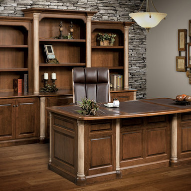 Jefferson Office Suite ! -