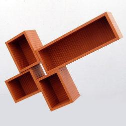 Jeb Jones - Jeb Jones | AnyWay Storage 2 - Design by Jon Eric Byers.