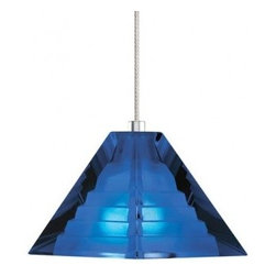 TECH Lighting | Pyramid Pendant -