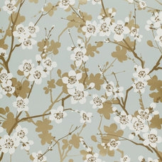 Wallpaper by F. Schumacher & Co.