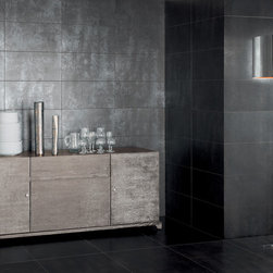 workshop modern wall tile - rectified, modular, through-body porcelain tile - A rectified, modular, through-body porcelain series designed with precision and attention to detail. Workshop offers cutting edge style and an unlimited range of potential applications.  This modern tile is perfect for many installations.