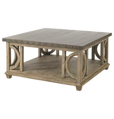 traditional coffee tables by Furnitureland South