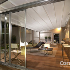 Contemporary  by The Outerspaces Group