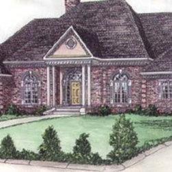 House Plan 16-167 -