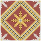 Dmarais - 8x8 Cement Tile