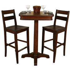 Traditional Indoor Pub And Bistro Sets by Beyond Stores