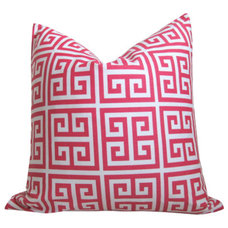 contemporary pillows by Design Darling