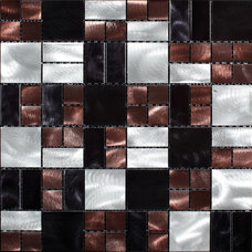 Transitional Tile by MEITIAN  MOSAIC CO.,LTD