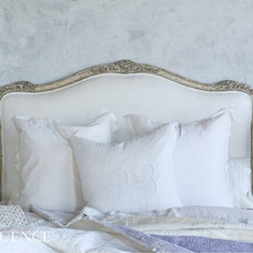 mediterranean headboards by The Bella Cottage