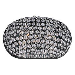 Maxim Lighting - Maxim Lighting 39881Bcbz Glimmer 2-Light Wall Sconce - Maxim Lighting 39881BCBZ Glimmer 2-Light Wall Sconce