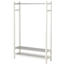 Modern Clothes Racks by IKEA