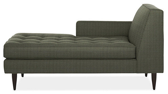 Contemporary Indoor Chaise Lounge Chairs by Room & Board