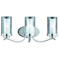 Modern Bathroom Lighting And Vanity Lighting by Littman Bros Lighting
