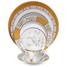 Traditional Charger Plates by Bed Bath & Beyond