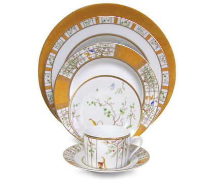traditional dinnerware by Bed Bath and Beyond