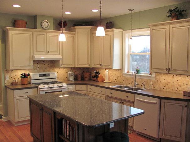 Traditional Kitchen Island Lighting amymartin328's ideas