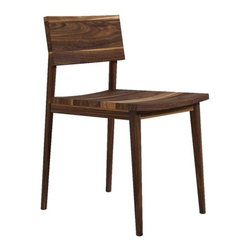 Ion Design Vintage Dining Chair - The Universal Vintage Dining chair goes superb along with the Vintage collection. It is also very versatile and can be used with any wood dining table!