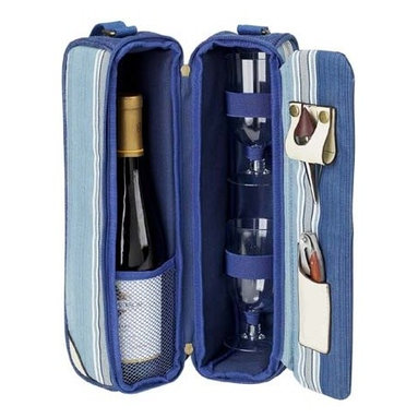 Picnic at Ascot - Aegean Sunset Wine Cooler - Features: