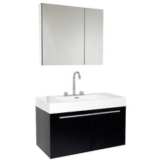 Modern Bathroom Vanities And Sink Consoles by DecorPlanet